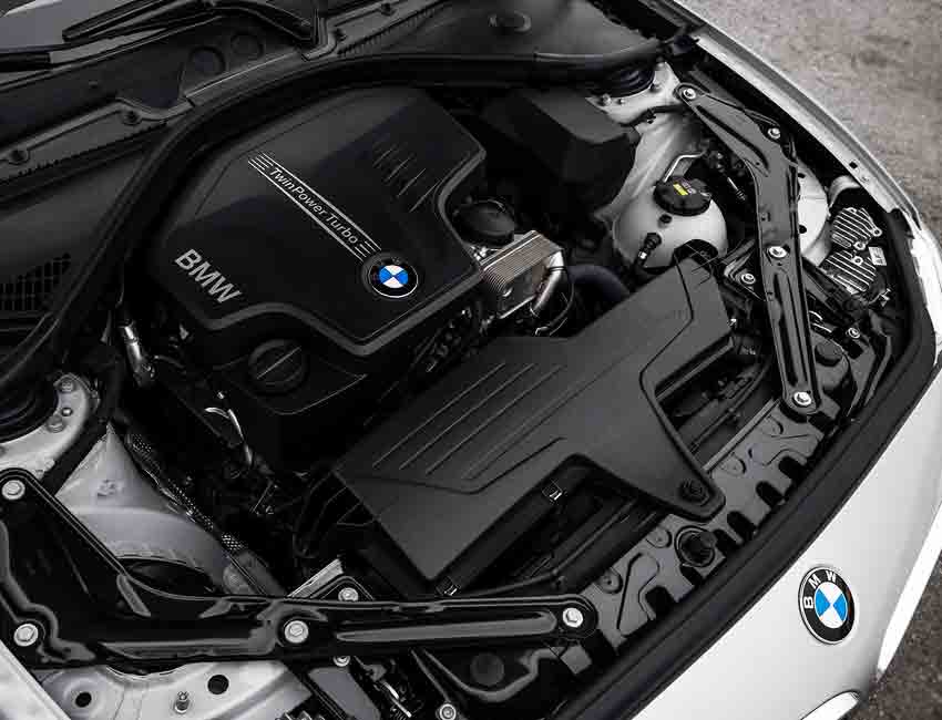 BMW 2 Series Coupe Guide 2002 Turbo
