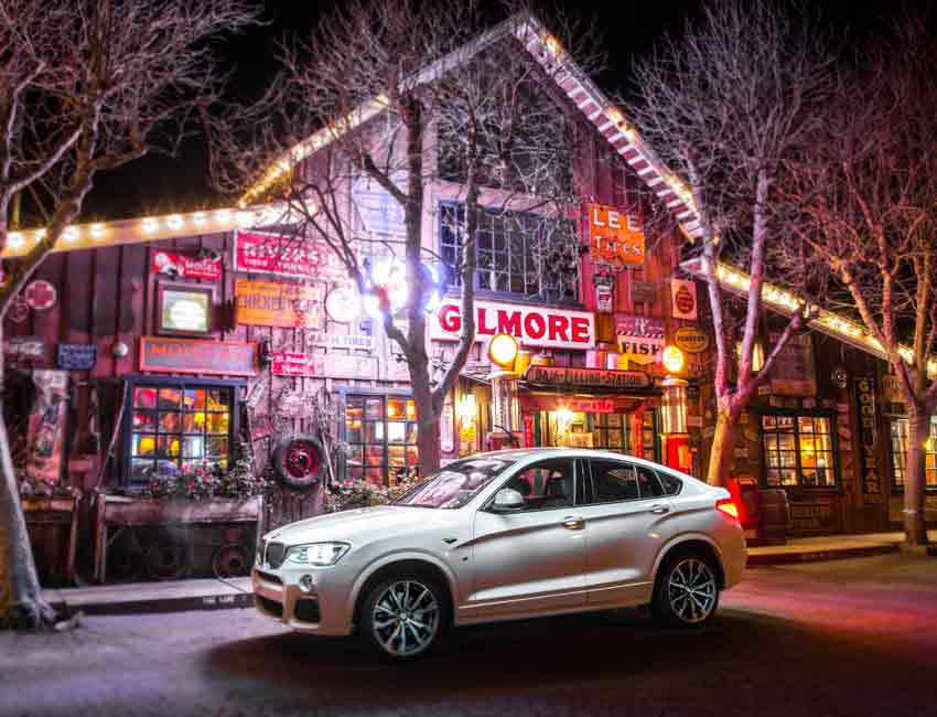 BMW X4 Maintenance Cost and Schedule