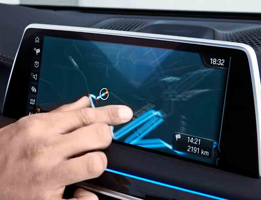 Top 6 Amazingly Useful Technologies in the BMW 7 Series