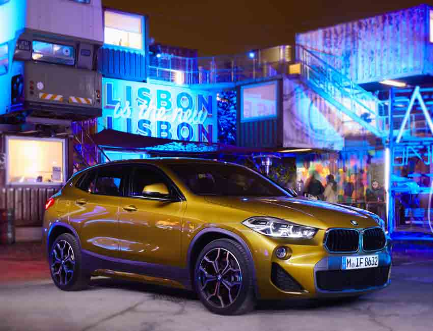 BMW X2 Maintenance Cost and Schedule