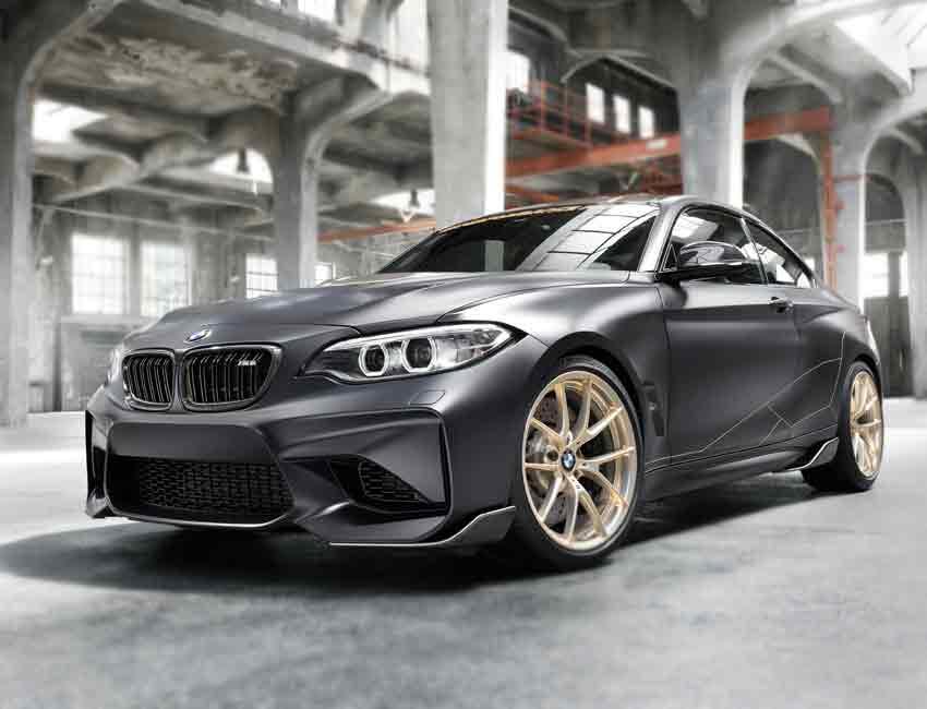 BMW FAQs